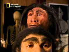 DNA Mysteries - Search For Adam - National Geographic - YouTube