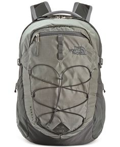 feeffc2601 Keep your gear and gadgets safe through any adventure with The North Face  Borealis backpack
