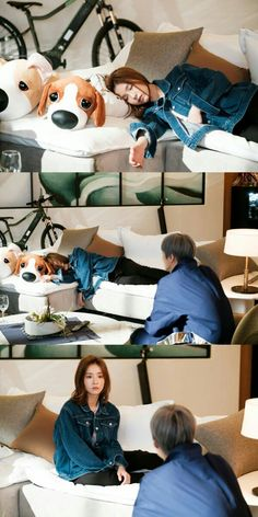 [Bride of The Water God] Korean Drama Princess Wei Yang, Lim Ju Hwan, Gong Myung, Bride Of The Water God, Korean Actors, Korean Dramas, Cinderella And Four Knights, Shin Se Kyung, Watch Korean Drama