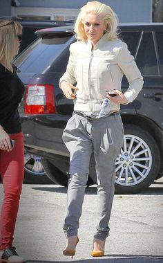 Only Gwen Stefani!