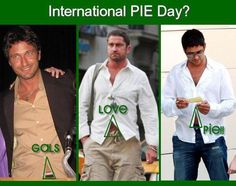 For those unaware, here's an explanation of why GALS love @ gerardbutler PIE! :-P pic.twitter.com/uES9jQBKbq