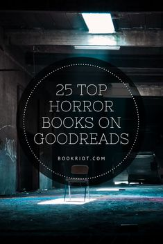 What books do people agree are the scariest? Here's a peek at the 25 top horror books on Goodreads. Book Club Books, Book Lists, Books To Read, Book Suggestions, Book Recommendations, Vampire Books, King Book, Psychological Horror, Horror Books