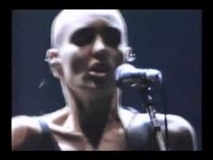Sinéad O'Connor - Troy (Live)