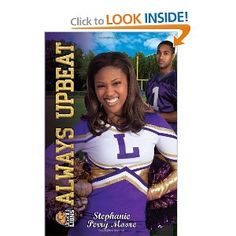 Always Upbeat (Cheer Drama): Savvy Charli Black seems to have the perfect life