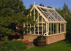 Build Your Own Greenhouse - Bing Images