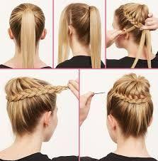 kolay saç örgü modelleri ile ilgili görsel sonucu