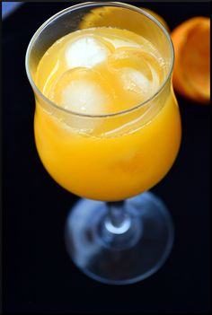 What's for brunch? Clementine, Meyer Lemon and Ginger Juice