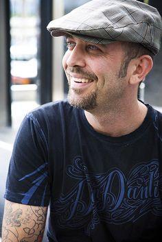 Chris Garver