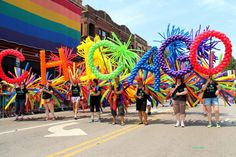 Gay Pride de Chicago