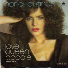 Nonchalance Discography at Discogs