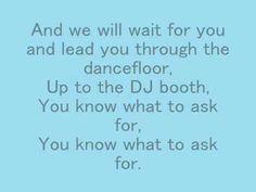 Let's Dance to Joy Division- The Wombats Lyrics