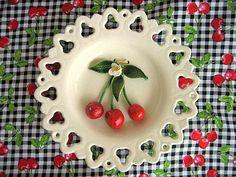Cherries: