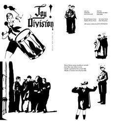 Joy Division - Warsaw EP