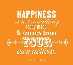 30 Happiness Quotes with Images to Brighten your Day