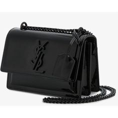 Bags : Saint Laurent at Luxury amp; Vintage Madrid , the best online selection of Luxury Clothing , Accessories , Pre-loved with up to 70 discount Sac Yves Saint Laurent, Saint Laurent Handbags, Yves Laurent, Saint Laurent Shoes, Patent Leather Handbags, Leather Purses, Leather Bags, Leather Shoes, Luxury Bags