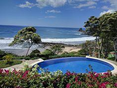 Villa vacation rental in Municipal de San Juan del Sur, Nicaragua from VRBO.com! #vacation #rental #travel #vrbo