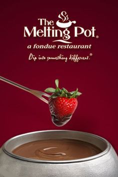 The Melting Pot.   I have dined in this chain in Littleton, Colorado and Framingham, Massachusettes.