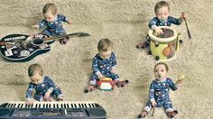 ONE BABY BAND! on Vimeo