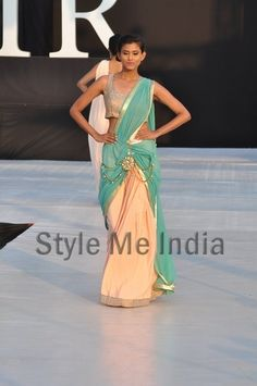 Shouger Merchant Doshi at India Resort Fashion Week 2012 (16)