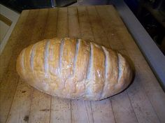 Italian Bread (Bread Machine) from Food.com: I love this recipe because it is very quick and easy. The ingredients for this recipe are always in most peoples houses.This recipe is tried and true and loved by all in my circle of family and friends;...