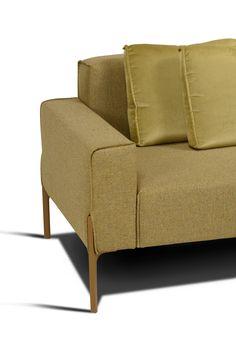 INLAY sofa - Benjamin Hubert for Indera - www.indera.be