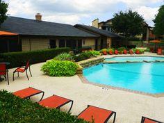 Promenade at Valley Creek Apartments - Irving, TX