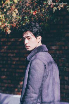 Netizen Drama 🕊 (@NetizenDrama) | Twitter Hot Korean Guys, Korean Men, Asian Men, Asian Actors, Korean Actors, Goblin, Lee Dong Wook Wallpaper, Lee Dong Wok, Lee Jin Wook