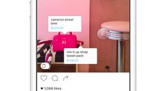Instagram's new shoppable photos are a glimpse at its e-commerce future - The Verge