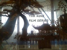 (c)Copyright Is To Elizabeth A Kennedy. The Song Is From 1 KINGS v2.
