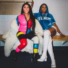 "Black #Cosmopolitan Lil Kim Claps Back At Hater Over Weight Shade - BlkCosmo.com   #Grenade, #HIPHOP, #Lil, #LilKim, #LuvIsRage2, #Music, #MusicIndustry, #RemyMa         Lil Kim is renown for her candid rap bars and she's proving that she's just as capable when it comes to clapping back at critique. Over the weekend, she posted the snap above of herself with Remy Ma at Hot 97's Hot For The Holidays.  While many raced to hit ""LIKE,"" others were less than end..."