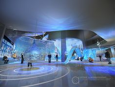 EXHIBITION DESIGN // Special Booth on Behance