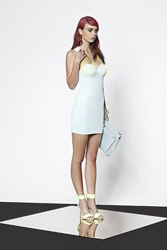 Nasty Gal Chain Reaction Dress (http://www.nastygal.com/prom/nasty-gal-chain-reaction-dress) #antiprom #prom