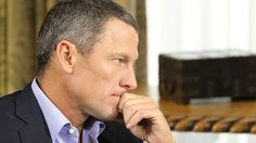 Lance Armstrong's Reckless Behavior and Ruthless Desire to Win
