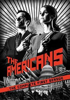The Americans: The Complete First Season  http://encore.greenvillelibrary.org/iii/encore/record/C__Rb1386000