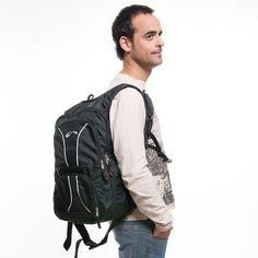4223 - Mochila Max Mobile 25 L. #youcanfly #vocepodevoar #paraglider #parapente #accessories #acessorios