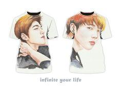 T-shirt...