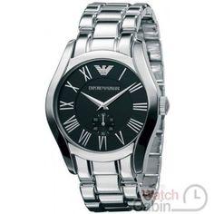 Emporio Armani AR0680 Men's Valente Watch - Emporio Armani - Men's Watches . h