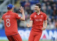 कैप्टन एलिएस्टर कुक की हाफ सेंचुरी(64) के बाद बॉलर्स की शानदार परफॉर्मेंस की मदद से इंग्लैंड ने बारिश से आधे धुले मैच में न्यूजीलैंड को 10 रन से हराते हुए ग्रुप ए से चैंपियंस ट्रॉफी के सेमीफाइ�...