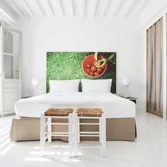 5 Sterne Anemi Hotel - Folegandros, Griechenland. Greece