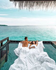 You can visit this place honeymoon Love travel Maldives Honeymoon, Maldives Travel, Honeymoon Places, Vacation Places, Vacation Destinations, Dream Vacations, Vacation Spots, Maldives Resort, The Maldives