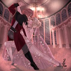 You Had Me At Nalu | sorcerer-weekly: Some royal Nalu fanart for my...