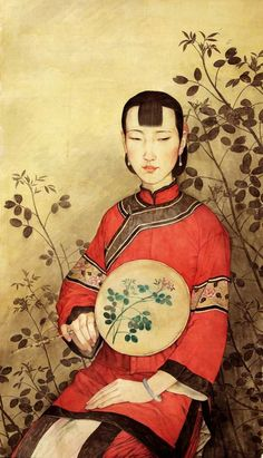 Chinese contemporary art Zhang Jiyu