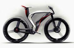 Cycle Digital rendering
