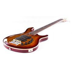 4 String Bass Guitar   Home Bass 4-String Bass Guitars 2013 PRS Grainger 4 String Bass, Dark ...