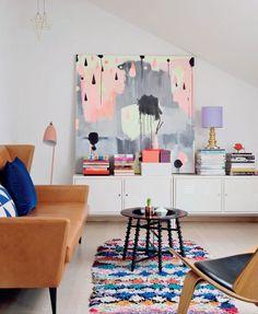 Hoe combineer je prints in je interieur? - Makeover.nl