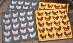 Chrochet, Crochet Lace, Stick O, Textiles, Pot Holders, Needlework, Coasters, Diy And Crafts, Mosaic