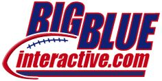 Big Blue Interactive. Best place for Training Camp reports and game Previews/Reviews