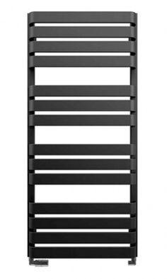 Bauhaus Celeste Designer Heated Towel Rail Radiator - 1100 X 500mm