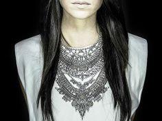 Glamour Fashion - colares