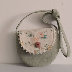 Mary-Lou- Limited Edition Shoulder Bag Handmade Bags and Accessories By Sarah Culleton from Etsy Pochette Diy, Sweet Bags, Fabric Bags, Little Bag, Cute Bags, Handmade Bags, Etsy Handmade, Beautiful Bags, Small Bags